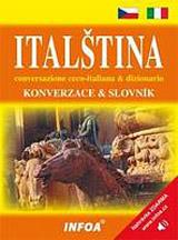 Konverzace & slovník - italština