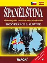Konverzace & slovník - španělština