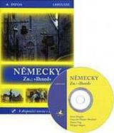 Německy Zn.: Ihned + audio CD