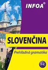 Prehľadná gramatika - slovenčina (nové SK vydanie)
