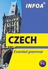 Přehledná gramatika - Czech (nové vydání)