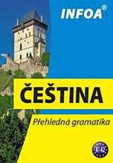 Přehledná gramatika - čeština (nové vydání)
