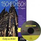 Tschechisch in 30 Tagen - kniha + 2 audio CD