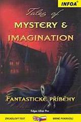 Zrcadlová četba - Tales of Mystery (Fantastické přběhy)