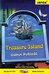 Zrcadlová četba - Treasure Island (Ostrov pokladů)