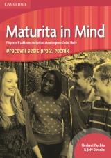 Maturita in Mind Pracovní sešit 2 (pro 2. ročník)