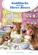 Pearson English Story Readers 1 Goldilocks and the Three Bears