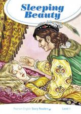 Pearson English Story Readers 1 Sleeping Beauty
