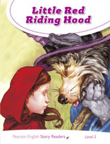 Pearson English Story Readers 2 Little Red Riding Hood