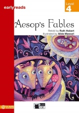 Black Cat AESOP´S FABLES ( Early Readers Level 4)