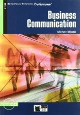 BUSINESS COMMUNICATION Book + CD ( Reading & Training Professional Level 2)