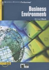 BUSINESS ENVIRONMENT ( Reading & Training Professional Level 4)