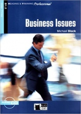 BUSINESS ISSUES + CD ( Reading & Training Professional Level 3)