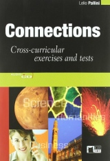 CONNECTIONS Book + audio CD