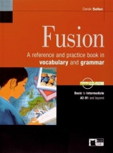 Fusion Book with Audio CD / ROM