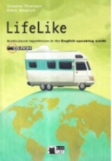 Lifelike Student´s Book with Audio CD / CD-ROM