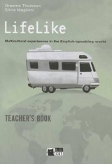 LIFELIKE Teacher´s Book