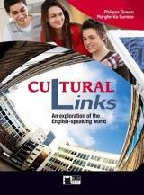 CULTURAL LINKS Teacher´s Book with Audio CD