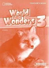 World Wonders 3 Teacher´s Book