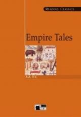Black Cat Empire Tales + CD