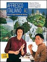 AFFRESCO ITALIANO A1 libro + CD