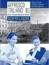 AFFRESCO ITALIANO B1 guida