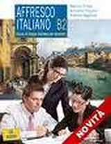 AFFRESCO ITALIANO B2 libro + CD