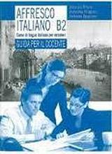 AFFRESCO ITALIANO B2 guida
