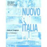 NUOVO QUI ITALIA PIÚ guida per l´insegnante