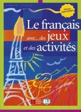 LE FRANCAIS AVEC JEUX Intermédiaire