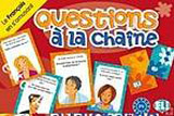 QUESTIONS A LA CHAINE
