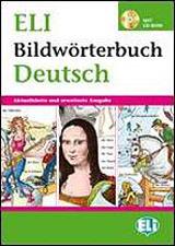 ELI BILDWÖRTERBUCH DEUTSCH + CD-ROM