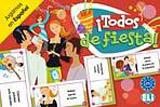 TODOS DE FIESTA!