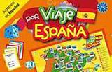 VIAJE POR ESPANA
