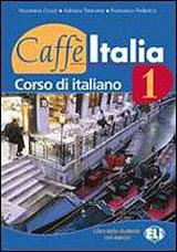 CAFFE ITALIA 1 studente + exercizi