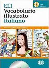 ELI VOCSABOLARIO ILUSTRATO ITALIANO + CD-ROM