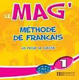 LE MAG 1 AUDIO CD CLASSE