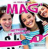 LE MAG 1 AUDIO CD ELEVE