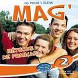 LE MAG 2 AUDIO CD ELEVE