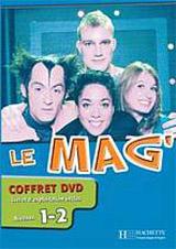 LE MAG 1&2 DVD PAL