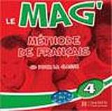 LE MAG 4 AUDIO CD CLASSE