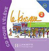LE KIOSQUE 2 AUDIO CD D´ELEVE