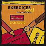 EXERCICES D´ORAL EN CONTEXTE INTERMEDIAIRE CD /2/