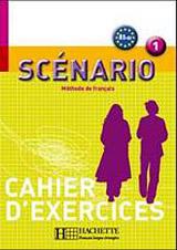 SCENARIO 1 CAHIER D´EXERCICES