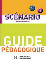SCENARIO 1 GUIDE PEDAGOGIQUE