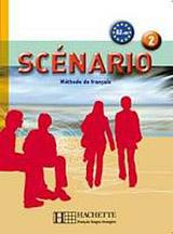 SCENARIO 2 LIVRE D´ELEVE + CD