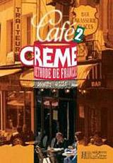 CAFE CREME 2 LIVRE D´ELEVE