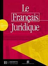 LE FRANCAIS JURIDIQUE LIVRET D´ ACTIVITES