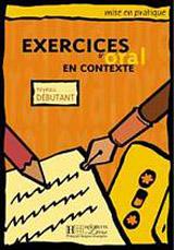 EXERCICES D´ORAL EN CONTEXTE DEBUTANT