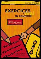 EXERCICES D´ORAL EN CONTEXTE INTERMEDIAIRE